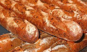Boulangerie Pâtisserie Traditionnelle (ER1013)