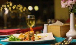 Magnifique Restaurant (réf ER1003)
