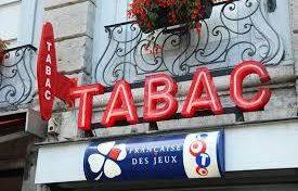EXCLU Brasserie Bar Tabac (ER1008)