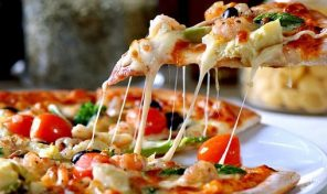 Restaurant Pizzeria du midi dans ZI (réf RL1001)