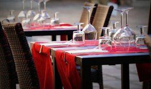 Gérance Restaurant Centre Ville Aix-en-Provence (CB975b)